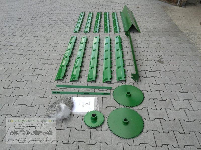 Maisausrüstung des Typs John Deere Maisausrüstung, Neumaschine in Eging am See (Bild 9)