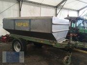 Keiper TW 6000 Mutovací vozík