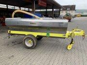 Maischewagen a típus Knod TW 2, Gebrauchtmaschine ekkor: Bad Sobernheim
