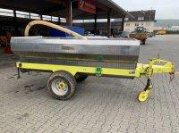 Knod TW 2 Maischewagen