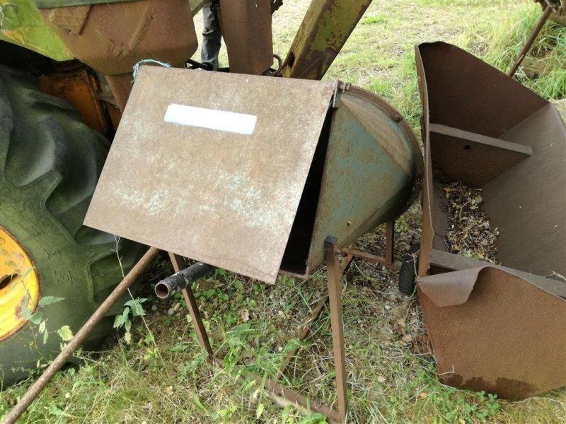 Maisgebiß типа Agerskov Halmsnitter, Gebrauchtmaschine в Egtved (Фотография 2)