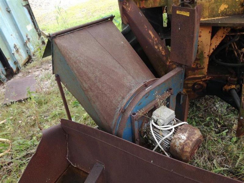 Maisgebiß типа Agerskov Halmsnitter, Gebrauchtmaschine в Egtved (Фотография 1)