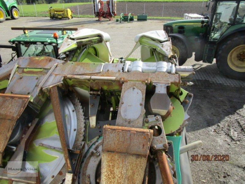 Maisgebiß des Typs CLAAS 600+750, Gebrauchtmaschine in Soyen (Bild 3)