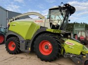 CLAAS 950 Jaguar Silažni adapter