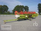 Maisgebiß typu CLAAS C750 v Meppen-Versen