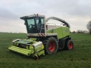 CLAAS JAGUAR 850-4WD Pick up & Majsbord Кукурузная жатка