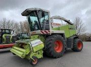 CLAAS JAGUAR 850 MED PU300HD PICK-UP OG CRACKER Przystawka do kukurydzy