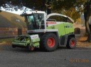 CLAAS Jaguar 850 speedstar RU 450 PU 300 & 4.5m. Pick up incl. Vogn. Masă tocat porumb