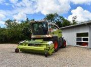 Maisgebiß tip CLAAS JAGUAR 870-4WD speedstar, Gebrauchtmaschine in Grindsted