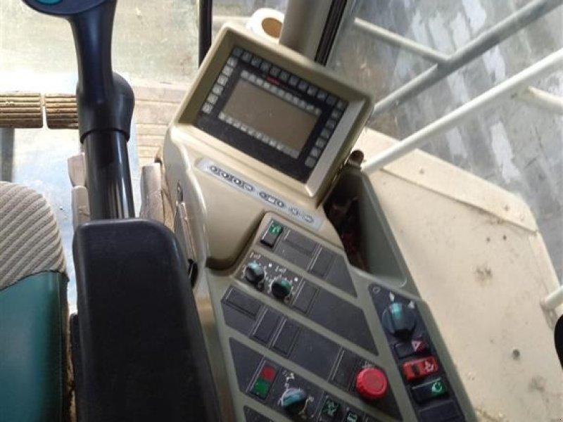 Maisgebiß tipa CLAAS JAGUAR 870 inkl pickup og claas majsbord, Gebrauchtmaschine u Kongerslev (Slika 1)