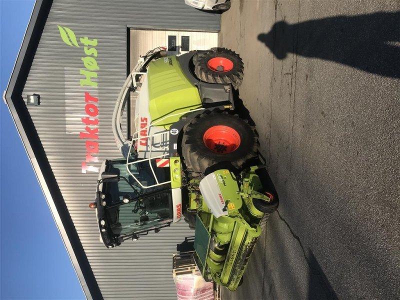 Maisgebiß типа CLAAS JAGUAR 950 (494) Dynamic Power, Gebrauchtmaschine в Kolding (Фотография 1)
