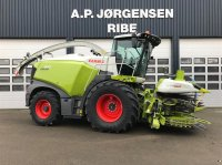 CLAAS JAGUAR 950 DEMO Maisgebiß
