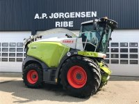 CLAAS Jaguar 960 (498) Silažni adapter