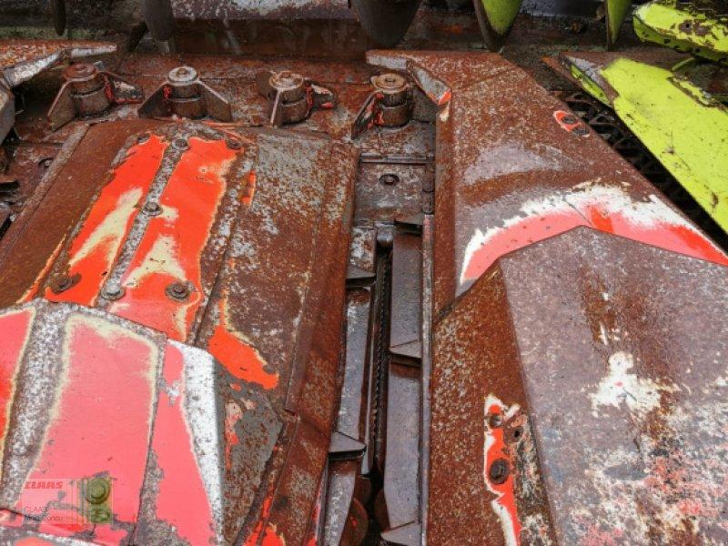 Maisgebiß des Typs CLAAS Kettengebiß 4+2, Gebrauchtmaschine in Kunde (Bild 4)