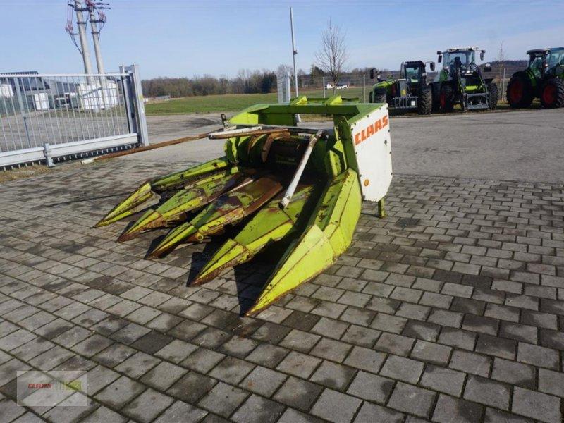 Maisgebiß des Typs CLAAS Kettengebiss 4-reihig, Gebrauchtmaschine in Töging am Inn (Bild 1)