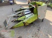 Maisgebiß des Typs CLAAS Maisgebiss 4-reihig, Gebrauchtmaschine in Aurach