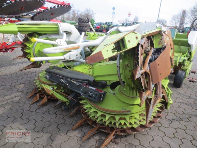 Maisgebiß типа CLAAS ORBIS 450 3 T, Gebrauchtmaschine в Bockel - Gyhum (Фотография 1)