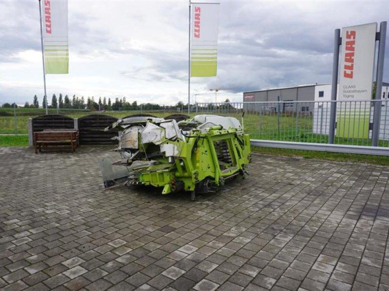 Maisgebiß typu CLAAS ORBIS 450, Gebrauchtmaschine w Töging a. Inn (Zdjęcie 1)