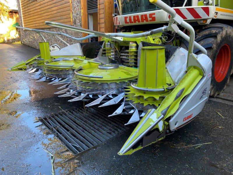 Maisgebiß типа CLAAS Orbis 450, Gebrauchtmaschine в Kössen (Фотография 1)