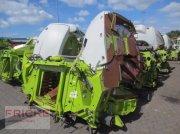 Maisgebiß typu CLAAS ORBIS 600 3T, Gebrauchtmaschine v Bockel - Gyhum