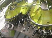 Maisgebiß des Typs CLAAS Orbis 600 8-reihig, Gebrauchtmaschine in Vohburg