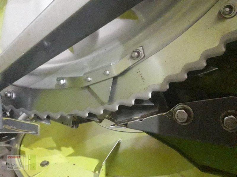 Maisgebiß des Typs CLAAS Orbis 600  8-reihig, Gebrauchtmaschine in Heilsbronn (Bild 7)