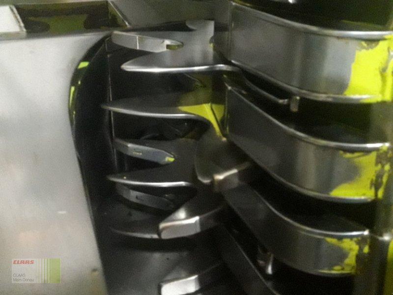 Maisgebiß des Typs CLAAS Orbis 600  8-reihig, Gebrauchtmaschine in Heilsbronn (Bild 6)