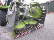 Maisgebiß a típus CLAAS ORBIS 600 AC AUTO CONTOUR 3T, 8-reiher, für JAGUAR 800 - 900, Gebrauchtmaschine ekkor: Neerstedt