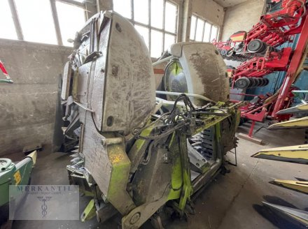 Maisgebiß des Typs CLAAS Orbis 600 AC TS PRO, Gebrauchtmaschine in Pragsdorf (Bild 2)