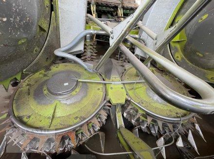 Maisgebiß des Typs CLAAS Orbis 600 AC TS PRO, Gebrauchtmaschine in Pragsdorf (Bild 4)