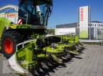 Maisgebiß des Typs CLAAS Orbis 600 SD 3T in Töging am Inn