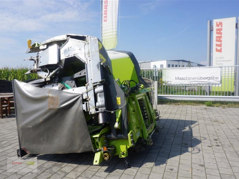 Maisgebiß typu CLAAS Orbis 600 SD 3T, Gebrauchtmaschine v Töging am Inn (Obrázok 1)