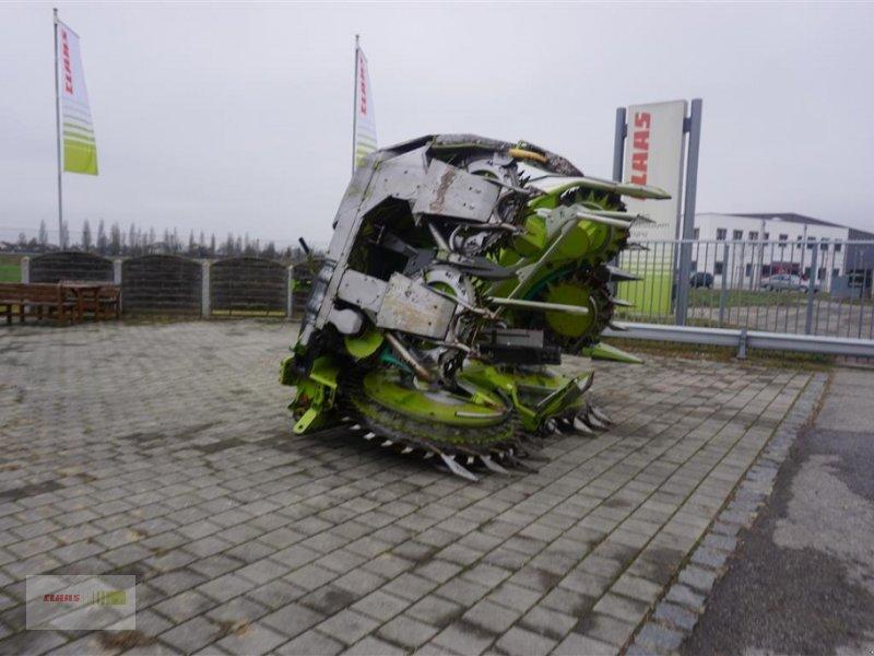 Maisgebiß tip CLAAS Orbis 600 SD 3T, Gebrauchtmaschine in Töging am Inn (Poză 1)