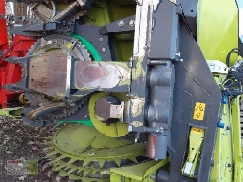 Maisgebiß des Typs CLAAS Orbis 600 SD 3T, Gebrauchtmaschine in Vohburg (Bild 1)