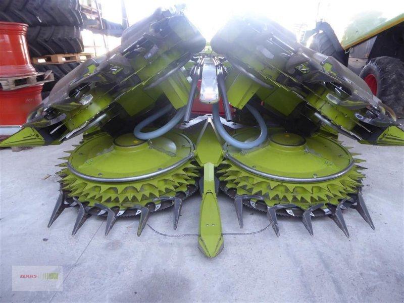 Maisgebiß des Typs CLAAS Orbis 600 SD, Neumaschine in Mengkofen (Bild 1)
