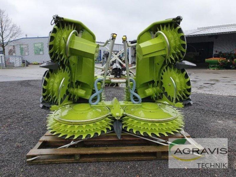 Maisgebiß des Typs CLAAS ORBIS 600 SD, Neumaschine in Emsbüren (Bild 1)