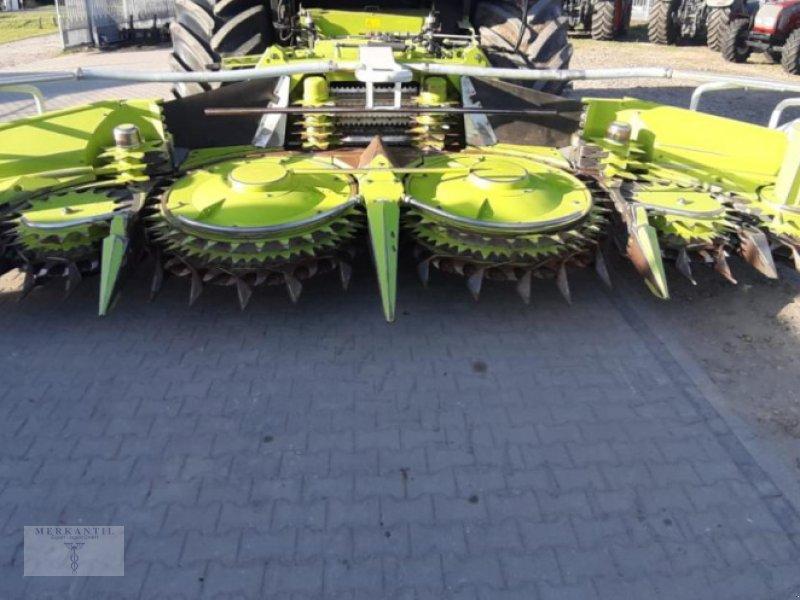 Maisgebiß tipa CLAAS Orbis 600 SD, Gebrauchtmaschine u Pragsdorf (Slika 1)