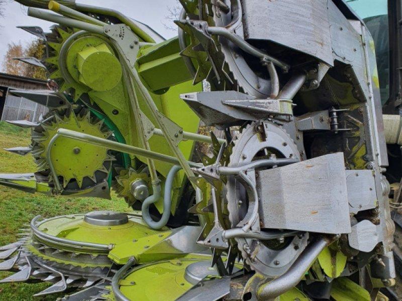 Maisgebiß tip CLAAS Orbis 600 SD, Gebrauchtmaschine in Hohenpolding (Poză 1)