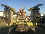 Maisgebiß typu CLAAS Orbis 600 Typ 493-492 8-reihig, Gebrauchtmaschine v Schutterzell