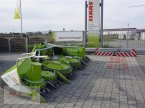 Maisgebiß des Typs CLAAS Orbis 600 in Töging am Inn