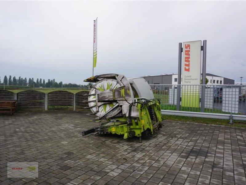 Maisgebiß tipa CLAAS ORBIS 600, Gebrauchtmaschine u Töging a. Inn (Slika 1)