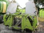 Maisgebiß des Typs CLAAS Orbis 600 in Soyen