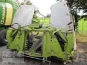 Maisgebiß tip CLAAS Orbis 600, Gebrauchtmaschine in Soyen