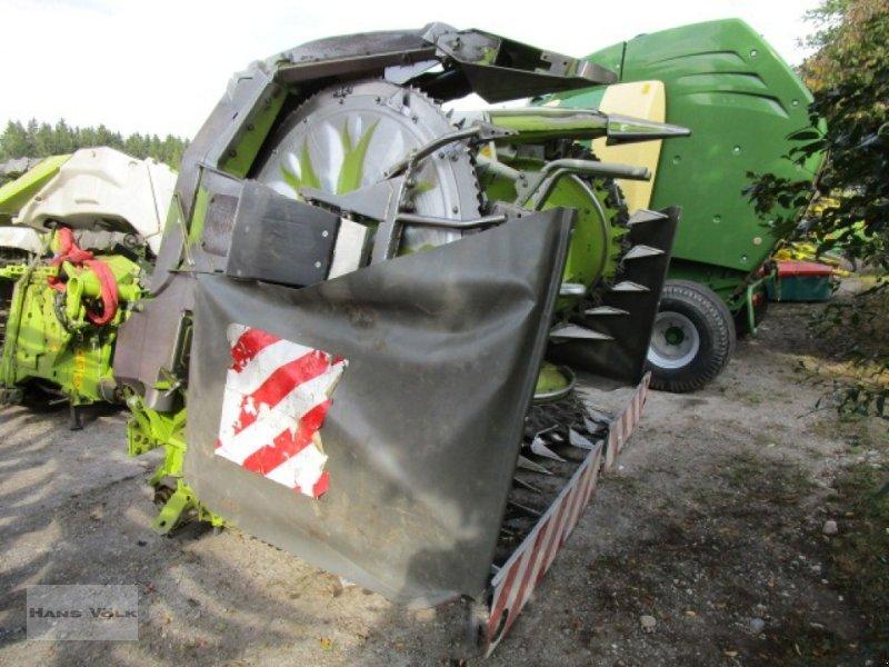Maisgebiß des Typs CLAAS Orbis 600, Gebrauchtmaschine in Soyen (Bild 1)
