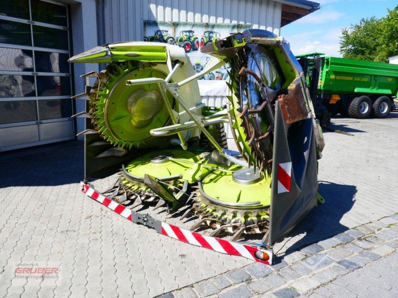 Maisgebiß typu CLAAS Orbis 600, Gebrauchtmaschine v Dorfen (Obrázok 1)