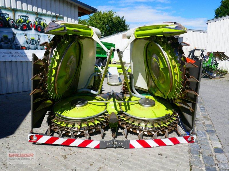 Maisgebiß typu CLAAS Orbis 600, Gebrauchtmaschine v Dorfen (Obrázok 2)