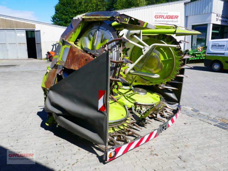 Maisgebiß typu CLAAS Orbis 600, Gebrauchtmaschine v Dorfen (Obrázok 3)
