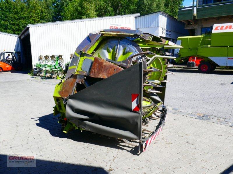Maisgebiß typu CLAAS Orbis 600, Gebrauchtmaschine v Dorfen (Obrázok 4)