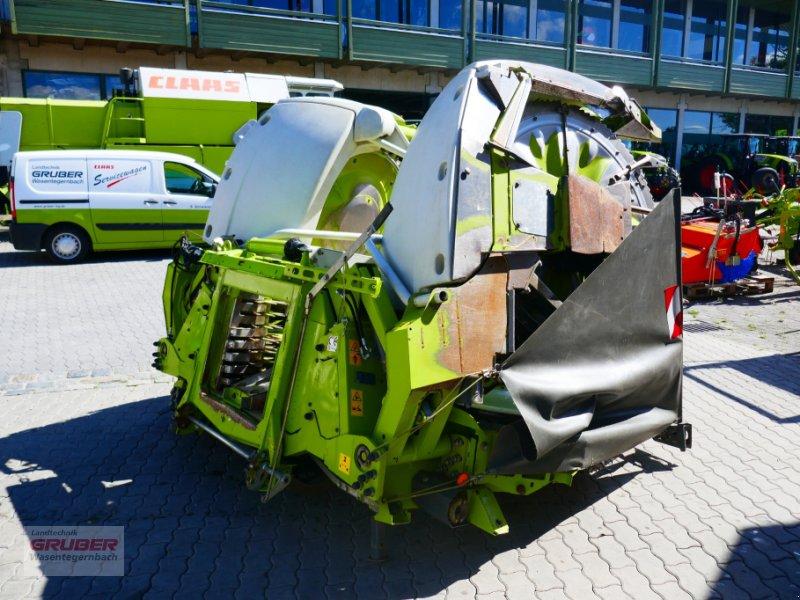 Maisgebiß typu CLAAS Orbis 600, Gebrauchtmaschine v Dorfen (Obrázok 5)