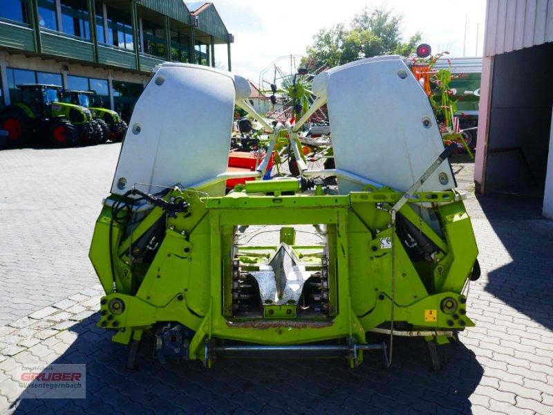 Maisgebiß typu CLAAS Orbis 600, Gebrauchtmaschine v Dorfen (Obrázok 6)